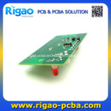 Assemblage de PCB SMD et trou monté Petite quantité