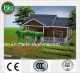 La vida móvil de alta calidad con prefabricados prefabricados/Villa/casa