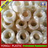 Le flexible transparent en PVC Factory