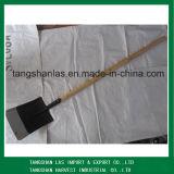 Лопаткоулавливателя лопата лопаткоулавливателя ручки длиной деревянная