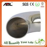 Conetor 304/316 do cotovelo do aço inoxidável da alta qualidade