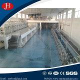 50t/H het Proces die van het Zetmeel van de Bataat Installatie van Korea maken