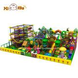 Bebé atractivo Playset de la venta del equipo del patio para el jardín de la infancia