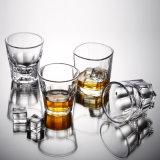 Bier-/Wein-/Wodka-Glascup-Glasflasche mit Größe 2