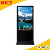 55-дюймовый сенсорный экран Full HD 1080P интерактивные киоски