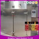 Essiccatore di secchezza dell'ortaggio da frutto del cassetto della macchina del forno dell'alloggiamento dell'aria calda