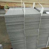 Grijze Houten Geslepen Tegel 30X60cm van het Zandsteen van de Ader