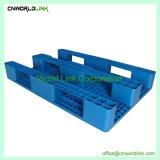 Malha de Serviço Pesado de plástico de armazenamento Euro palete para paletes