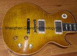 Grand Музыка / DIY Lp гитара комплекты / Garymoore стиле Lp электрической гитаре с Hardcase (НЛП-635)