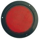 "El LED 4 ronda"" deje de girar la luz trasera TL21"