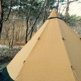 De Tent van het Tipi van Glamping van de Verkoop van de Tent van het Tipi van de luxe Openlucht