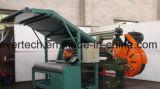 Folhas de borracha tapete EVA de imprensa de vulcanização máquina de Espuma
