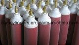 bottiglie ad alta pressione del CO2 dell'anidride carbonica 10L