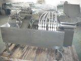 Enchimento da ampola da maquinaria e máquina farmacêuticos da selagem com 8 cabeças