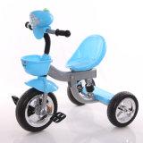 Triciclo pequenos brinquedos barato3 rodas triciclo com faixas musicais para crianças