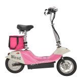 Motorino elettrico di mini piegatura di Aok per il motorino dei capretti delle ragazze con la sede