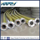 L'huile haute pression de décharge d'aspiration le flexible hydraulique en caoutchouc