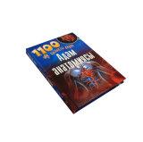 Impression pleine couleur Cheap Livre à couverture rigide