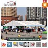 Feria Carpa impermeable para la feria al aire libre