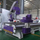 CNC que muele la máquina del cambiador de herramienta automático