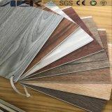 grano impermeabile di plastica di legno del pavimento della serratura di scatto di Spc del vinile di spessore di 5.5mm