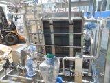Kontinuierliche Platten-Entkeimer-Sterilisation-Maschine