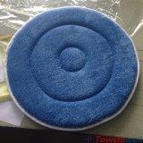 21 Bonnet van het Tapijt Microfiber van de duim de Zachte voor het Schoonmaken van het Tapijt