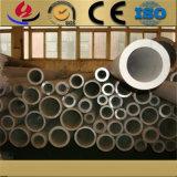 Fabricación 304n 304ln dentro del tubo de acero inoxidable Polished