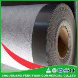Membrane de imperméabilisation de PVC de fournisseurs d'or pour l'usine de bases directe