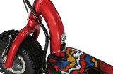 Bicicleta Elétrica Folding de bateria de lítio de 10W de 10W (MES-010)