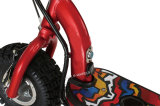 "350W 10 "" Lithium Battery Folding Electric Bike (MES-010)"