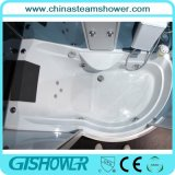 Camera lussuosa dell'acquazzone di massaggio del vapore (GT0529L)