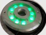 9X3w IP68 316ss LED im Freien Unterwasserlampe