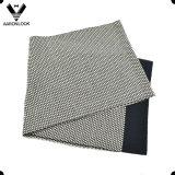 Mann-Winter-Schal des Form-Jacquardwebstuhlknit-30%Wool 70%Acrylic