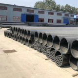 Pipe Gas Pipe/Pressure Pipe를 위한 HDPE Pipe Manufacturer