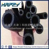 La presión alta SAE 100 R3 hidráulico trenzado textil de la manguera de goma