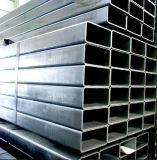 Tubo/tubo ovales de acero Pre-Galvanizados 80X40m m 115X42m m para la construcción