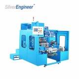 Rembobinage de la machine automatique de papier aluminium pour le ménage de Silverengineer de rouleau