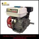 2.6HP Air Cooled 4 Stroke 154f Gasoline Engine