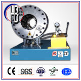 Bester Lieferanten-manueller hydraulischer Multifunktionsschlauch-quetschverbindenmaschine