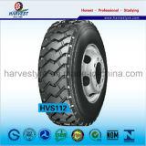 13r22.5 대중적인 패턴 All-Steel 광선 트럭 타이어