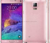 Note 4 duos d'origine nouveau déverrouillé téléphone mobile téléphone cellulaire
