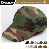 10 colores táctica militar acampar al aire libre Sombreros ejército gorra de béisbol