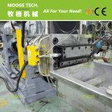 Высокотехнологичная двойная машина для гранулирования пластмассы этапа