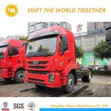 Nuovo arrivo C100 6X4 390HP Hongyan per il camion del trattore dell'Iveco