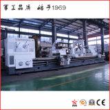 El norte de China torno horizontal para el mecanizado de eje largo (CG61160)