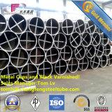 Tubo de acero de carbón del API 5L/ASTM A53/EN10219 S355JR ERW/HFW