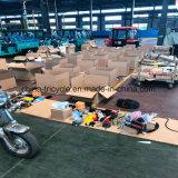 Используется для взрослых доставка перевозки Trike с 1,3*2m больших транспортных