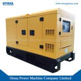 110kVA van de Diesel van Cummins Reeks Generator van de Stroom de Stille/Genset voor Afrika
