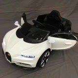 Conduite de véhicule de batterie de bébé sur le véhicule pour le bébé